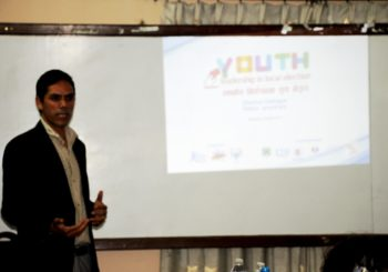 Youth Leadership in Local Election